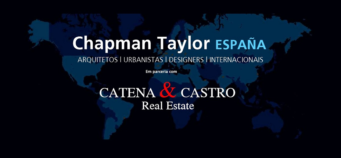 Chapman Taylor Brasil - Catena & Castro Real Estate