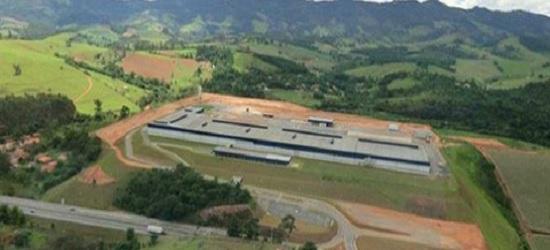 Locação galpões industriais - Catena & Castro Business Park Minas Gerais