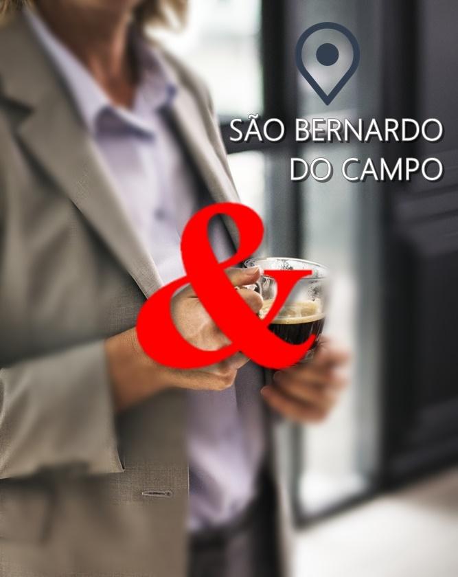 CCRE São Bernardo do Campo - Locação e Venda - Imóveis Industriais e Comerciais