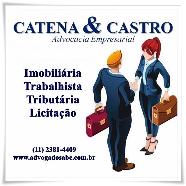 Catena & Castro Advocacia Empresarial