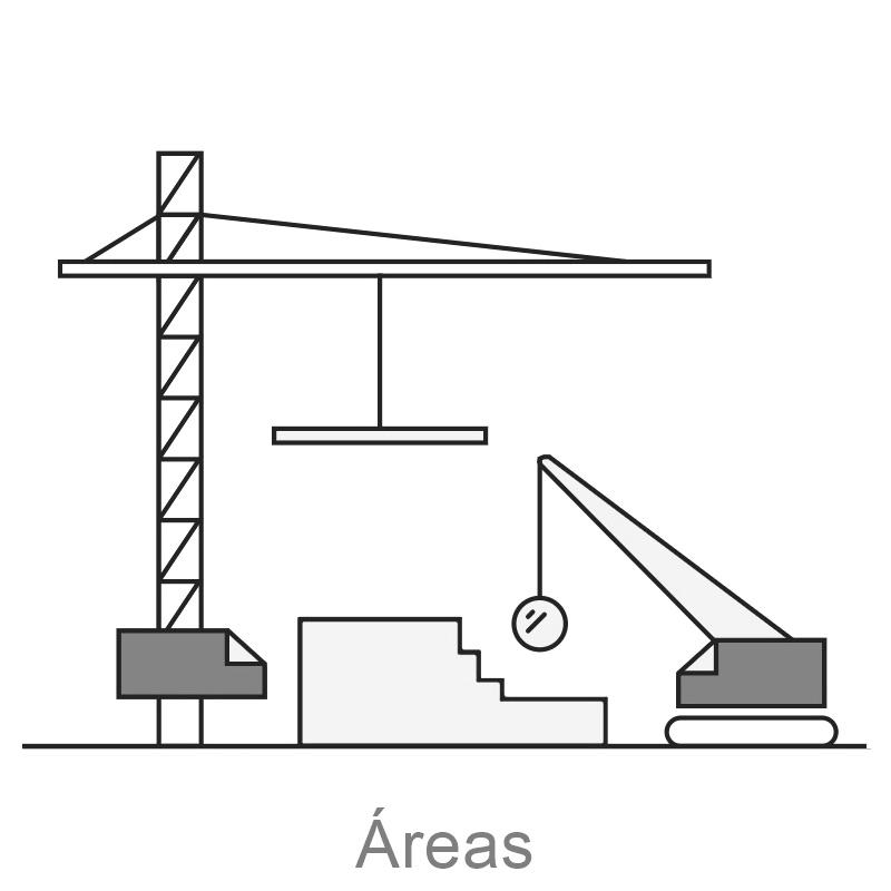 Locação e venda de imóveis industriais e comerciais