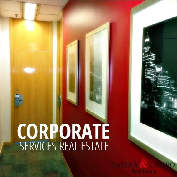 Catena & Castro Real Estate Imóveis Corporativos