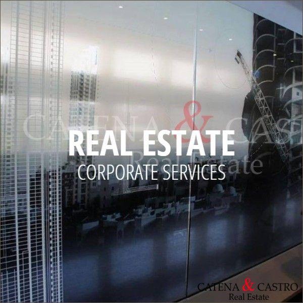 Catena & Castro Real Estate Imóveis Comerciais Industriais e Logísticos