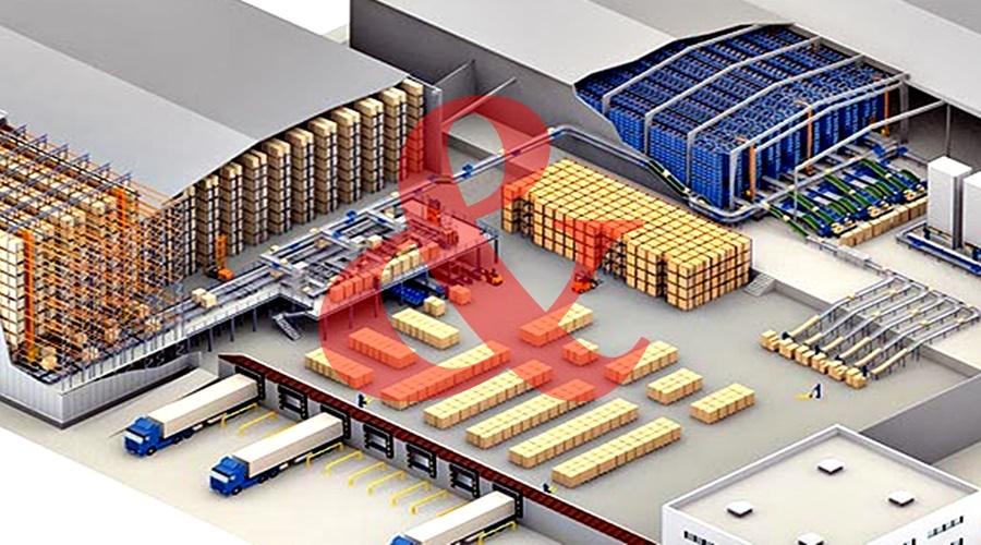 Catena & Castro Logistics