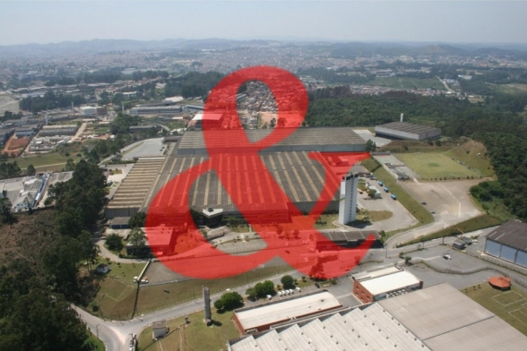 Locacao galpões industriais Sao Bernardo do Campo