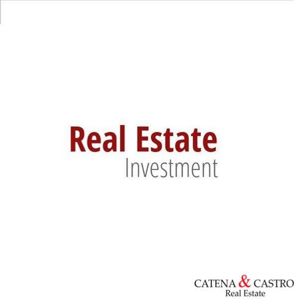 Catena & Castro Real Estate Investment