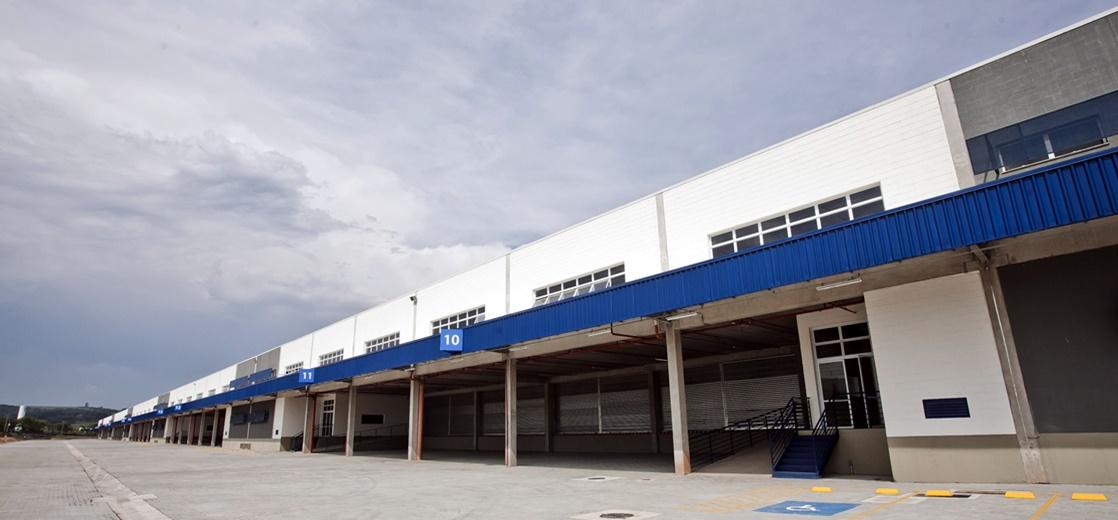 Catena & Castro Real Estate Imóveis Corporativos, Comerciais, Industriais e Logísticos