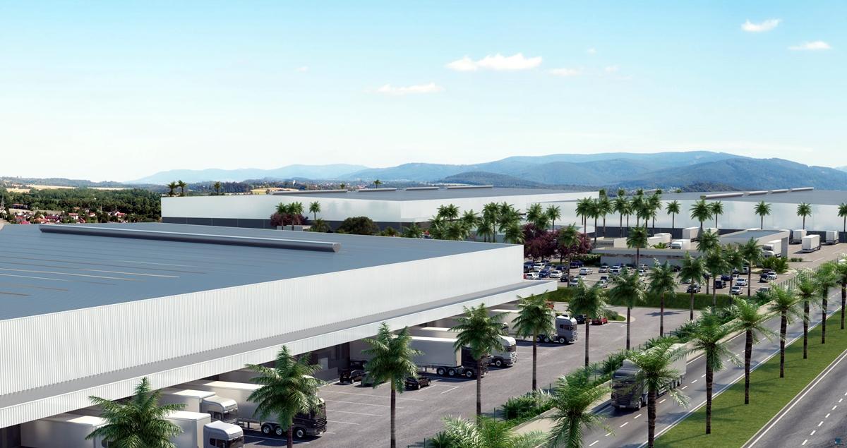 Locação galpões industriais e logísticos em Jundiaí SP