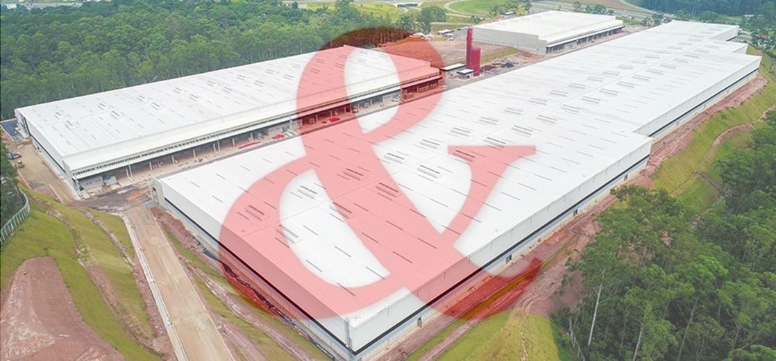 Administração locação venda imóveis logísticos industriais comerciais