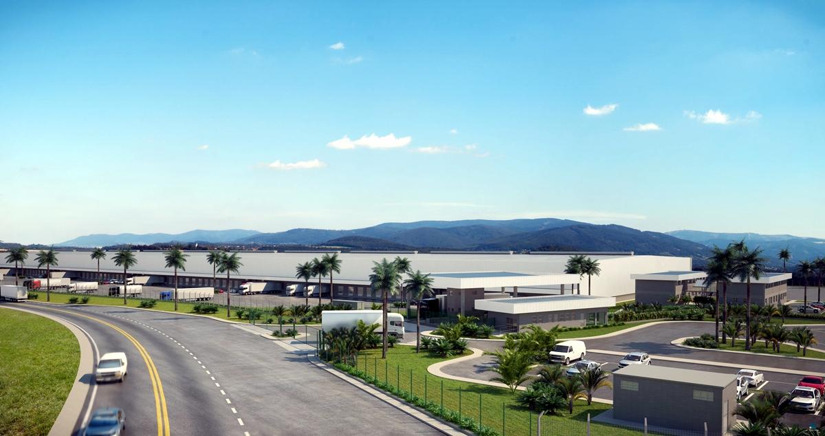 Locação galpões industriais e logísticos CCRE Seropédica RJ