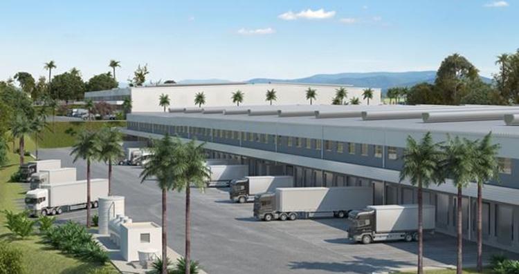Locação galpões industriais e logísticos em Mauá ABC