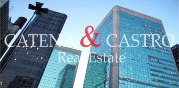 Locação e venda de imóveis comerciais Mauá