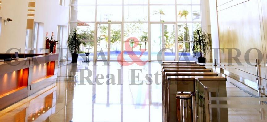 Locação laje corporativa Domo Corporate ABC São Bernardo do Campo SBC ABC SP