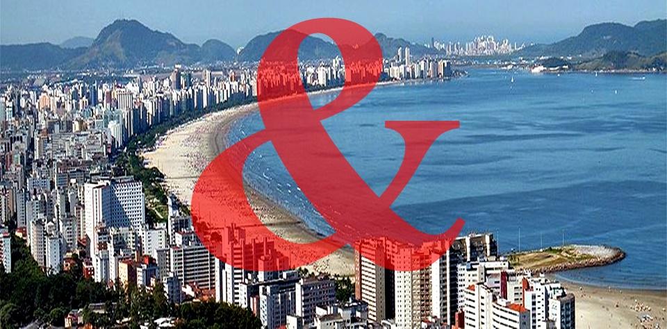 Locação, aluguel e venda de imóveis em Santos