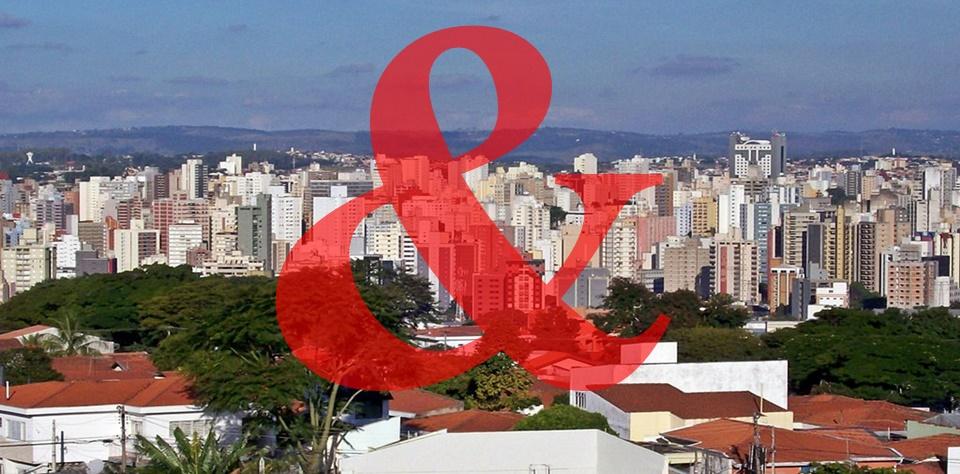 Locação e venda de imóveis em Campinas
