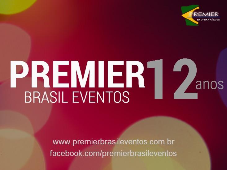 Premier Brasil Eventos - Eventos Corporativos