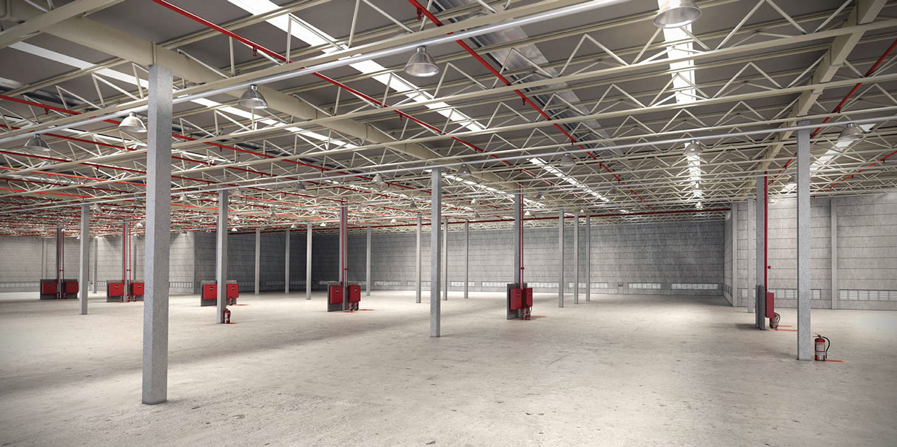 Locação galpões industriais logísticos Distribution Center Rodoanel
