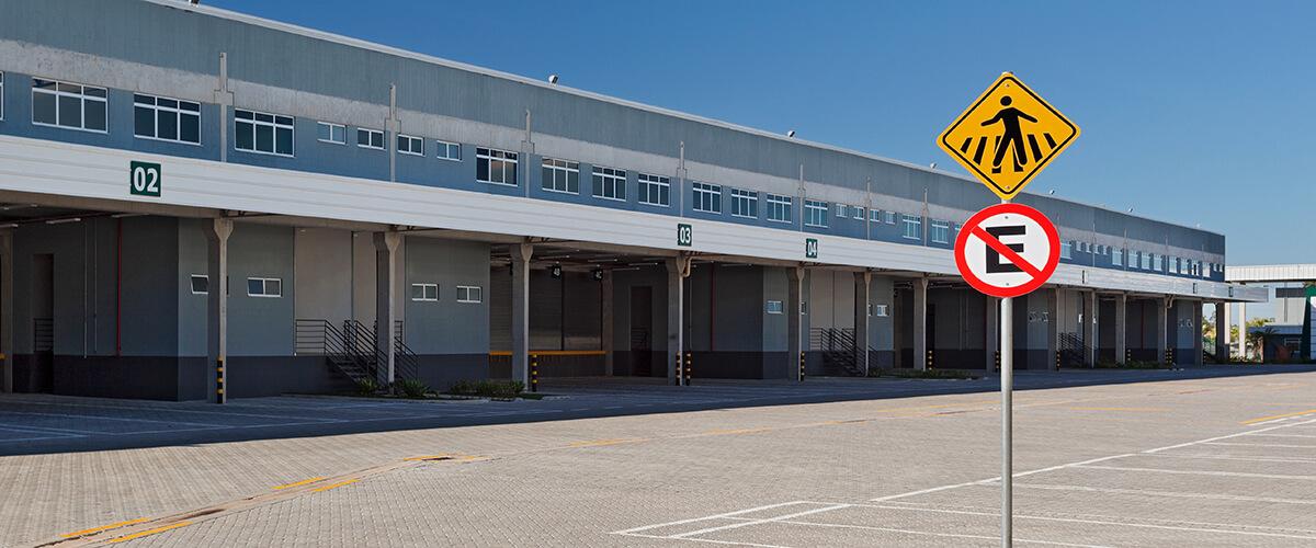 LOG São José dos Pinhais PR - Locação Galpões Industriais e Logísticos