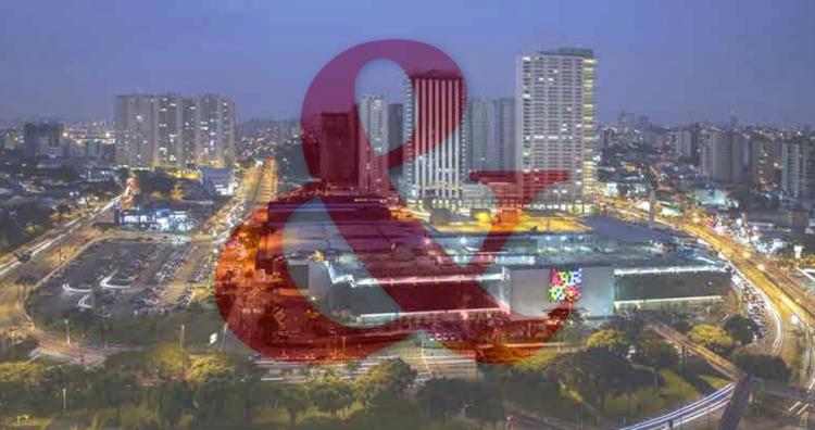 Venda áreas industriais Independência em São Bernardo do Campo ABC