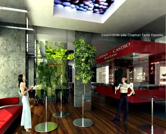 Catena & Castro Real Estate - Stand Eventos e Feiras Comerciais