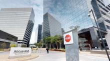 Rochaverá Corporate Towers escritórios de alto padrão em São Paulo