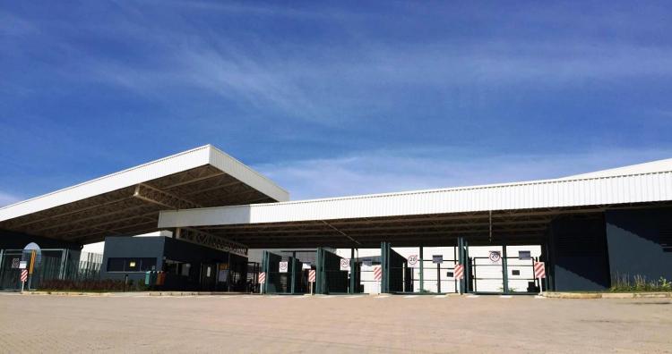Locação galpão logístico industrial Itu São Paulo
