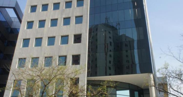 Locação laje corporativa Alphaville Barueri São Paulo