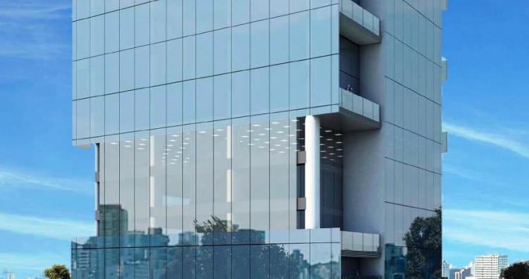Locação edifício monousuário Pinheiros São Paulo