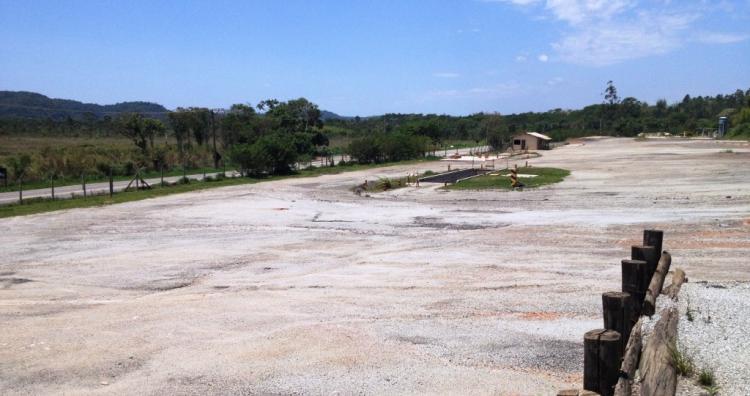 Área build to suit Mogi das Cruzes São Paulo