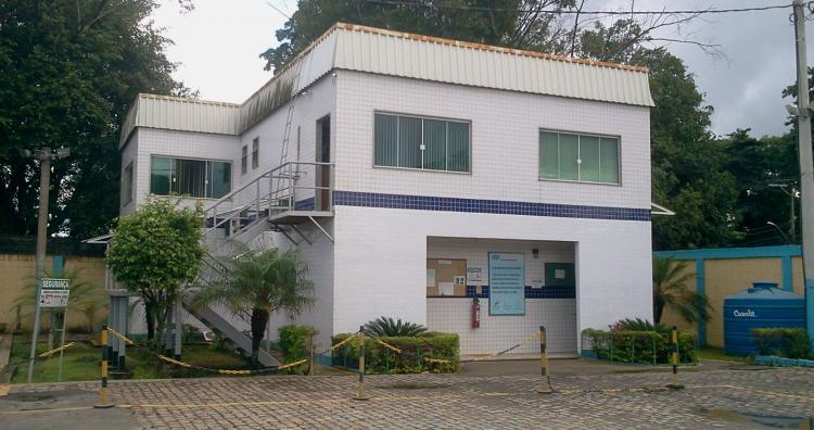 Venda galpão industrial Duque de Caxias Rio de Janeiro