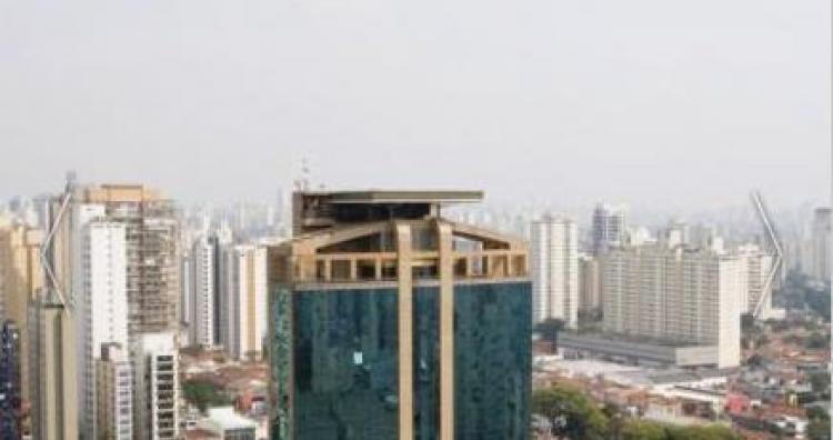 Laje corporativa venda Itaim Bibi São Paulo