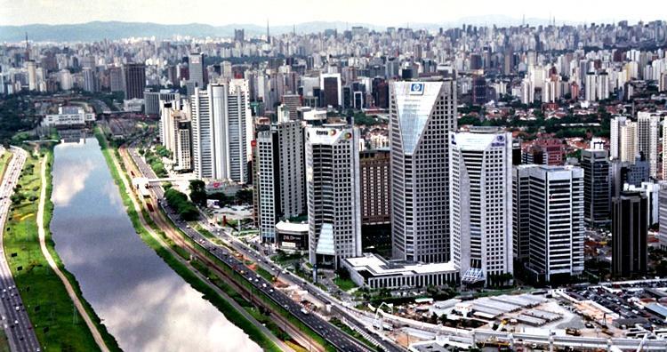 Compramos laje corporativa São Paulo com renda ou desocupada