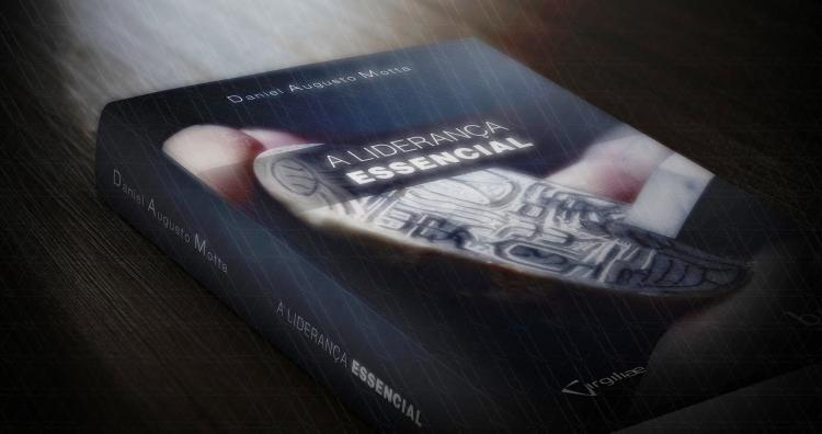 Livro sobre liderança, A liderança Essencial