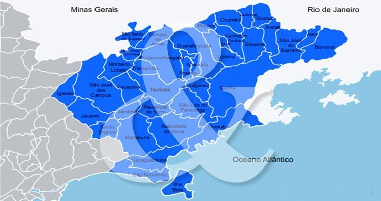 Imóveis industriais e logísticos no Vale do Paraíba é com a Catena & Castro