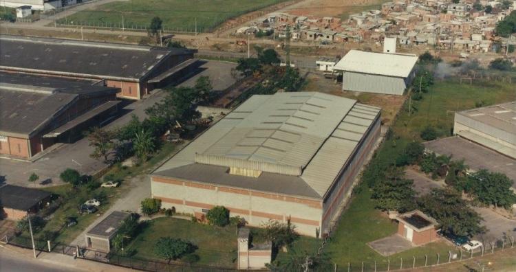 Locação galpão industrial metalúrgica Rio de Janeiro
