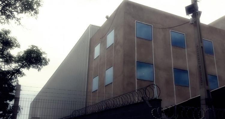 Locação prédio industrial comercial Campinas