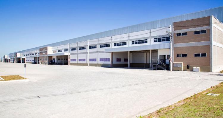 Venda galpão condomínio industrial logístico Sorocaba São Paulo SP